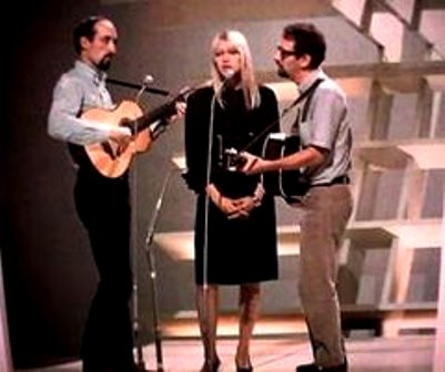 Peter, Paul and Mary (2)