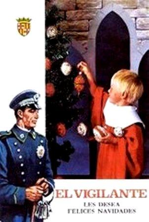 El Vigilante 1969