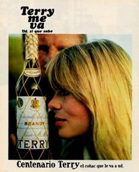 Anuncio. 1966 Terry