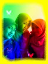 Cute Sisters