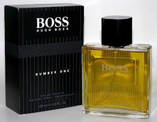 fine fragrances boss number one by hugo boss 125ml eau de. Black Bedroom Furniture Sets. Home Design Ideas