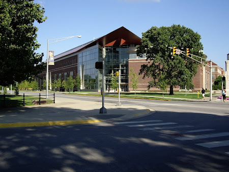 Armstrong Hall