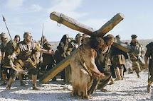 Nossa Cruz nos Leva a precisarmos de Nossos Irmãos.