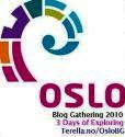 Oslo Blog Gathering
