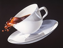 Neste Blogue pode-se beber café