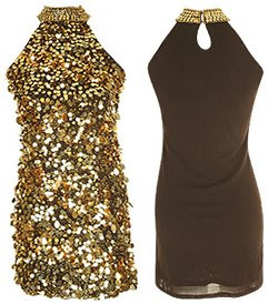 Gold Sequin Dress on Ny Spender  Bullitt S Deals   Cheap Holiday Party Dresses