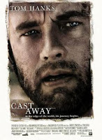 cast away, film, movie