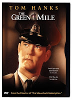 the green mile, the green mile poster