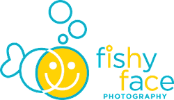 my fishy face photography site