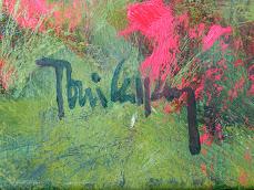La meva pàgina d'artista pintor (clica la foto)