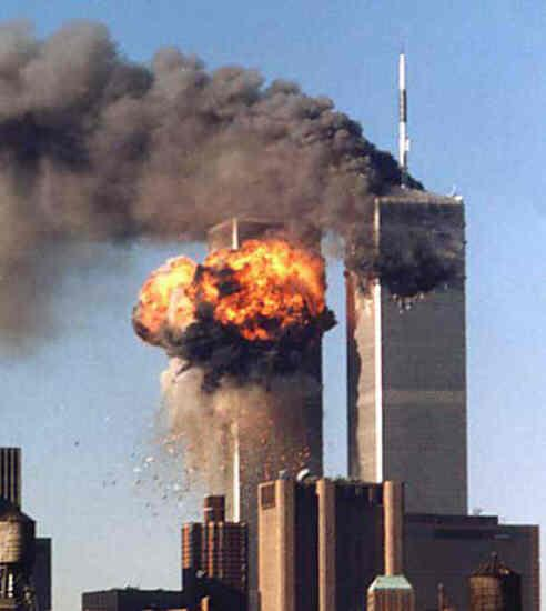 9 11 Twin Towers