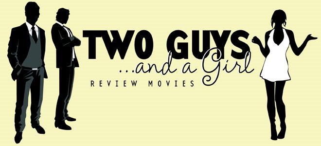 Two Guys And A Girl Review Movies