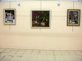 Sala de Arte Góngora