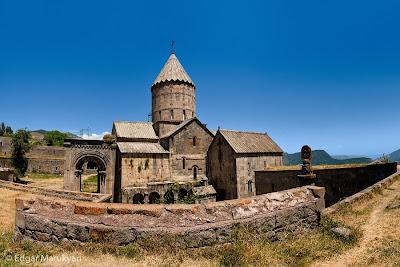 Տաթևի Սբ. Պողոս Պետրոս եկեղեցի