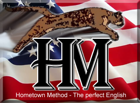 Hometown Method - The perfect English