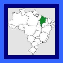 Maranhão é minha casa...