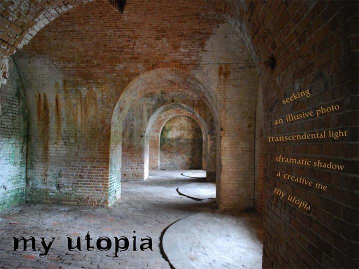 my utopia