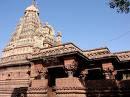 travelrainbow-GrishneshwarTemple-Aurangabad-India