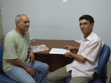 مع الشاعر كمال بوعجيلة