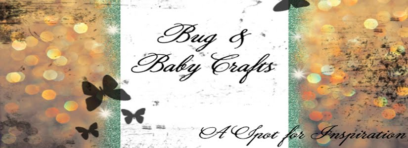 Bug & Baby Crafts