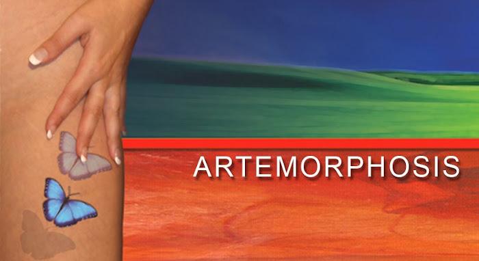 artemorphosis