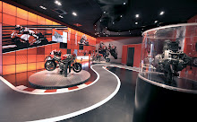 SALA 3 - IL MOTOGP DELLA FISICA