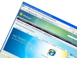 Internet Explorer 8 Beta mdro.blogspot.com