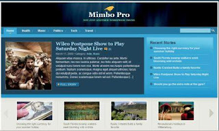 Mimbo pro wordpress theme mdro.blogspot.com