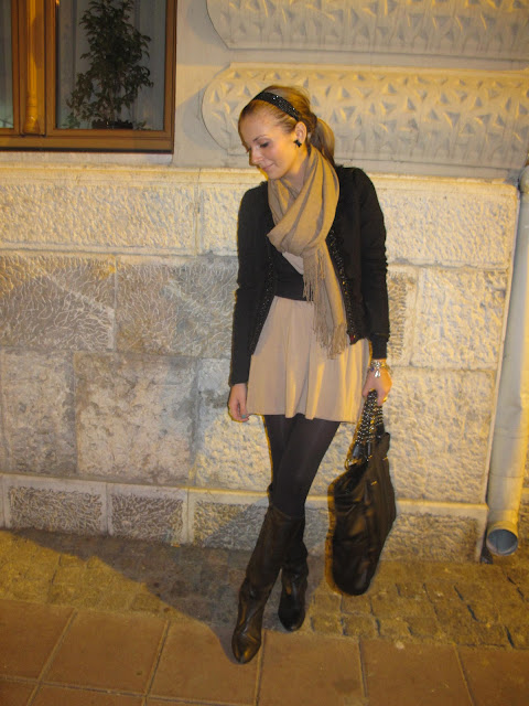 Look 10 Fashion And Style By Vanja M