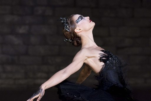 As I said at the beginning, when a movie like Black Swan garners so much