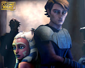 #11 Star Wars Clone Wars Wallpaper