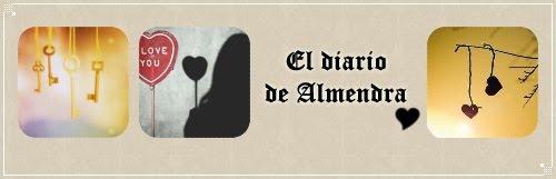 El diario de Almendra ♥