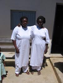 Kilili Baptism