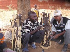 Chyulu Craftsmen