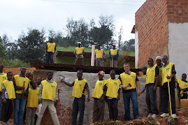 All-Africa Helping Hands Day