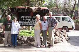 Amboseli Travelers