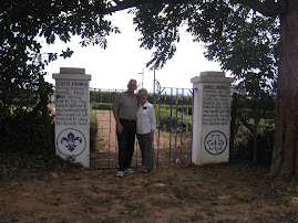 Lord Baden Powell Cemetery