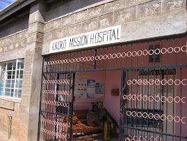 Kikoko Mission Hospital