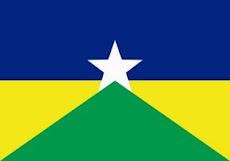Rondônia, um Estado de AMOR