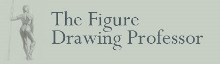 Figure Drawing Professor