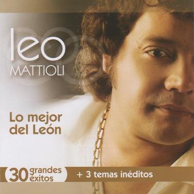 leo mattioli cuentale: