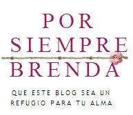 Brenda Un Angel que dejo sus Huellas