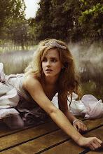 Atriz destaque:Emma Watson