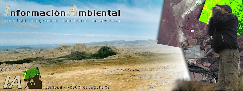 Informacin Ambiental