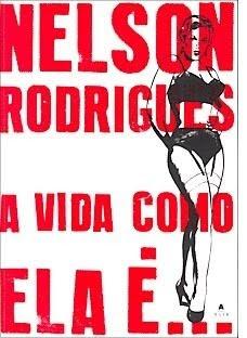 Download AudioBook e PDF A Vida como Ela é Nelson Rodrigues Baixar