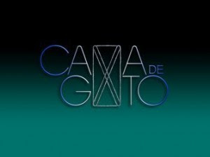 cd Trilha Sonora – Cama de Gato 2010