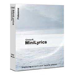 Minilyrics – Veja a letra das músicas enquanto ouve