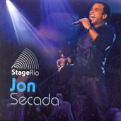 Download CD Jon Secada – Stage Rio(2010) | músicas