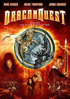 Filme poster Dragon Quest DVDRip XviD Dual Áudio