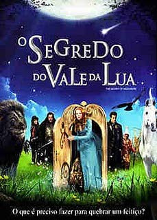 O Segredo do Vale da Lua   DualAudio Download